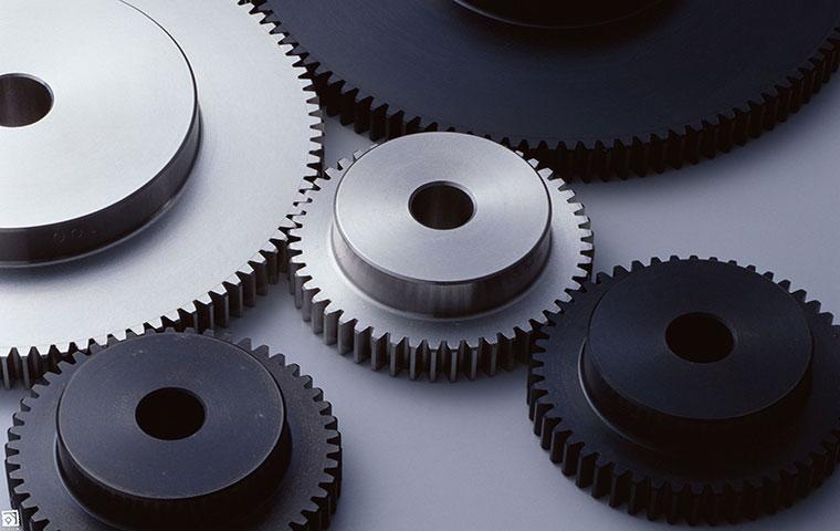 روش های ساخت چرخ دنده